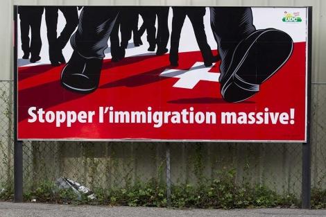 ¡Es la inmigración, estúpido!