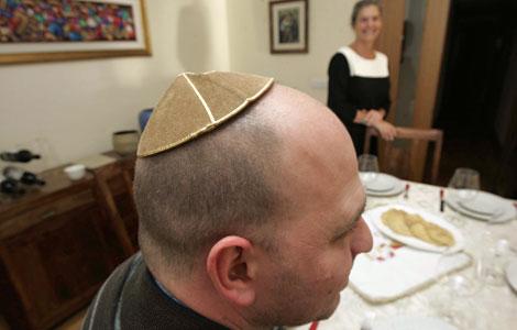 Monforte y Ribadavia son dos referencias del mundo judío en Galicia. | R.G.