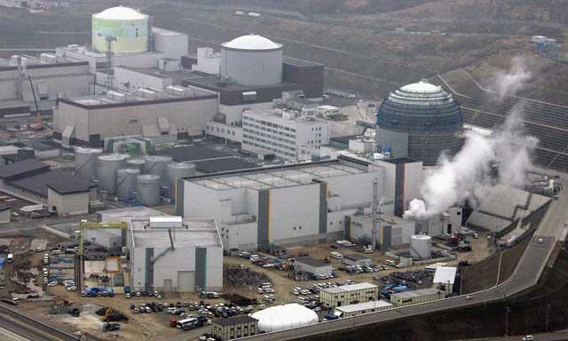 La central nuclear de Tomari en la isla de Hokkaido (Japón). | Reuters
