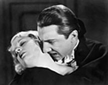 Bela Lugosi como Drácula. | E.M.