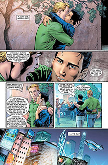 Pinche para ampliar. | DC Comics