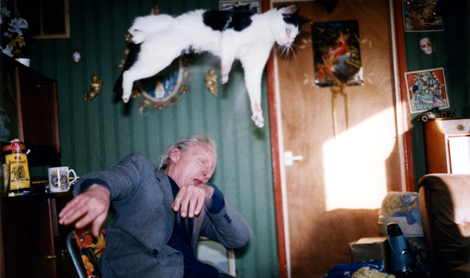 'Ray es la monda' � Richard Billingham