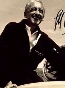 15 años sin Jacques Cousteau