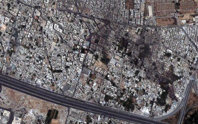 [VÍDEOS e Imágenes] Combates en Siria ( +16).