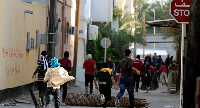 Protestas en Bahrein a favor de emprender reformas. | Efe