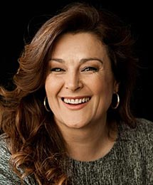 La periodista de Antena 3 Soledad Arroyo en su perfil de Twitter
