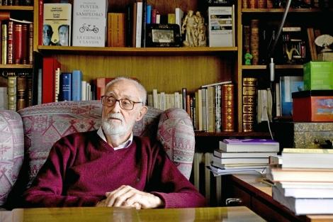 Imagen de José Luis Sampedro