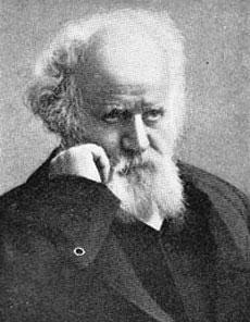 Pierre Jules Janssen. | EM