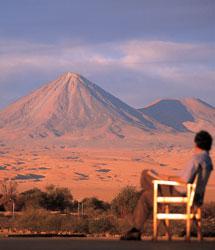 Desierto de Atacama, Chile. | El Mundo