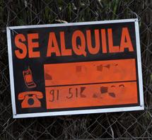 Ejemplo de cartel en el que no es necesaria información energética. | ELMUNDO.es