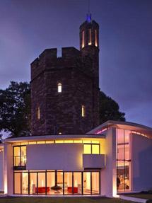 Torre de Chesire.