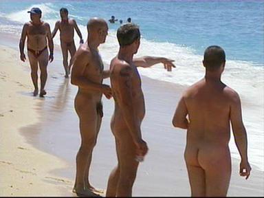 homres desnudo todo mundo: