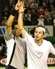 Los 10 mejores partidos de la historia del tenis.