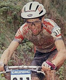 Alberto Léon. | Foto: Revista Bike