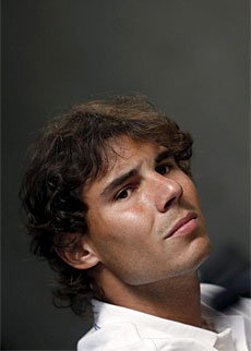 Rafa Nadal. (EFE)