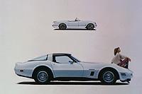 1984. Al igual que algunos hoteles no disponen de una planta 13, por alguna razón no hay un Corvette de 1983. Pero no fue por una superstición, sino porque su producción comenzó en marzo de 1983 y directamente se denominó año modelo 1984.