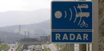 Señal de radar