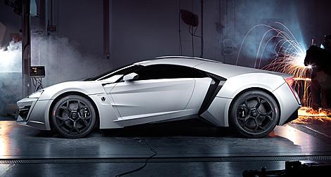 El coche más caro del mundo | Coches | Motor | elmundo.es