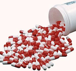 Los fármacos, tan letales como los coches