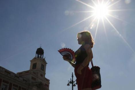 No es recomendable evitar el sol totalmente. | Juan Carlos Hidalgo