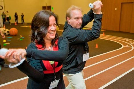Menos riesgo cardiovascular para los optimistas. | Foto: American Heart Association