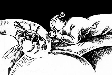 Cáncer de próstata. | Ajubel | El Mundo