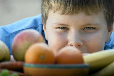La obesidad es un problema sociofamiliar. | ELMUNDO.es