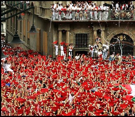 europa verano 2007: