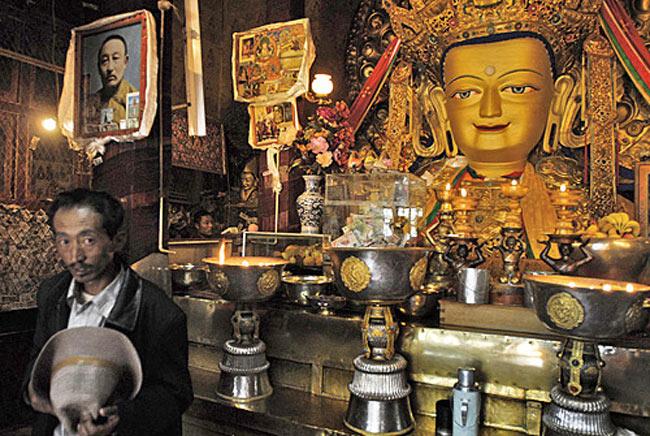 Tíbet - Resistencia pacífica en la cima del Mundo