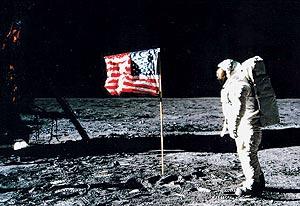 neil amstrong primera nave luna