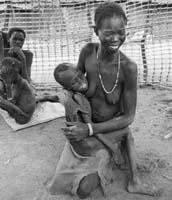 Sudán ¿El Infierno!