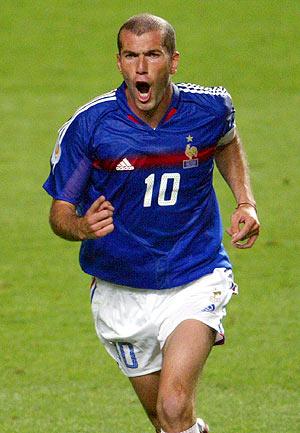 صور زين الدين زيدان Zidane