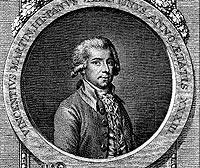 Vicente Martín y soler, Valencia, 1754- San Petersburgo, 1806. / BIBLIOTHÈQUE PUBLIQUE ET UNIVERSITAIRE NAUCHÂTEL