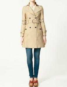 Zara Woman (Precio: 69,95 euros)