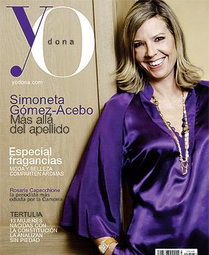 Pilar de Borbón y Luis Gómez-Acebo - Página 6 1227273402_0