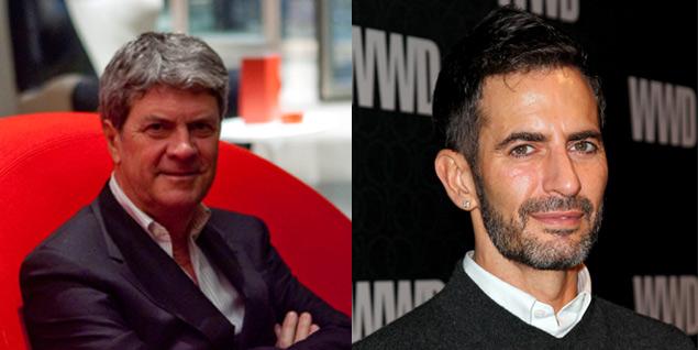 Yves Carcelle deja su puesto de director ejecutivo de LVMH mientras los rumores de la salida de Marc Jacobs a Dior cobran fuerza. (Fotos: Gtresonline/El Mundo)