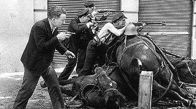 Foto de la Guerra Civil (Agustí Centelles)